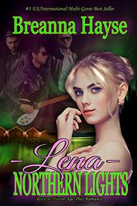 Northern Lights: Lena