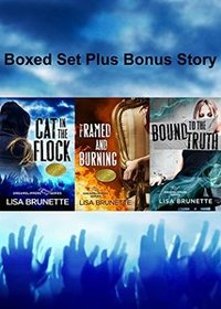 Dreamslippers Series Boxed Set + Bonus Story: Dreamslippers Series