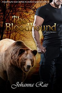 The Bloodhound (Therian Secrets Book 4) - Published on Oct, 2017
