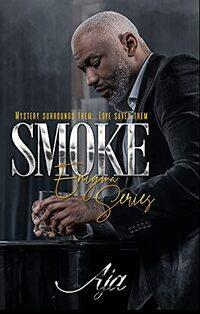 Smoke (The Enigma Series Book 1)