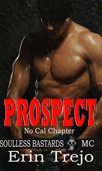 Prospect: Soulless Bastards MC (Soulless Bastards MC No Cal Book 4)