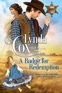 A Badge for Redemption (Redemption Bluff Book 9)