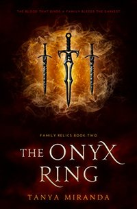The Onyx Ring (Family Relics Book 2)
