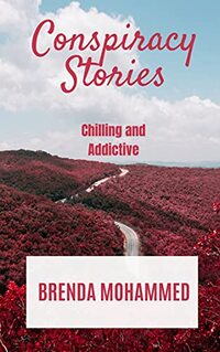 Conspiracy Stories: Chilling and Addictive