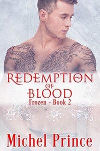 Redemption of Blood (Frozen Book 2)