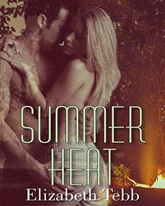 Summer Heat: A Lusty Virgins Romance Book 1 - Published on Mar, 2020