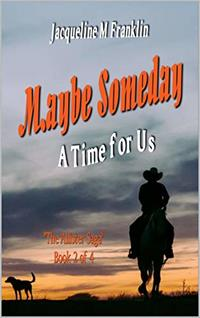 Maybe Someday ('The Allister Saga' - Book 2)