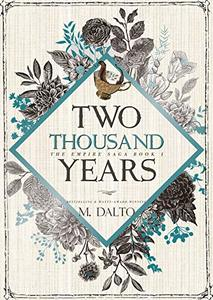 Two Thousand Years - Published on Dec, 2018