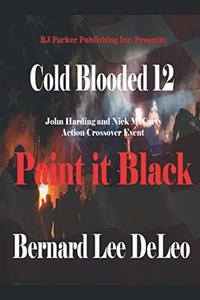 Cold Blooded 12: Paint It Black (Cold Blooded Assassin)