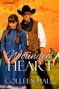 Wounded Heart - Published on Nov, 2019