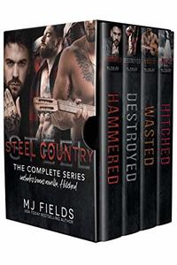 Steel Country (The Complete series): Steel Country box set