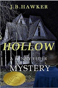 Hollow (Bunny Elder Adventures Book 1) - Published on Sep, 2012