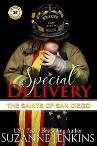 Special Delivery: The Saints of San Diego