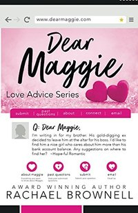 Dear Maggie (Love Advice Book 1)