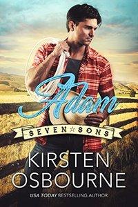 Adam (Seven Sons Book 1) - Published on Nov, 2017