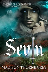 Sevin (Mirror of Blackmor Book 2)