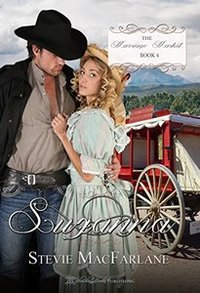 Suzanna (The Marriage Market Book 4)