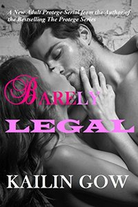 Barely Legal Vol 1: Barely Legal Series - Published on Jun, 2014