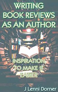 Writing Book Reviews As An Author: Inspiration To Make It Easier