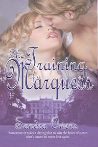 The Training of a Marquess - Published on May, 2013