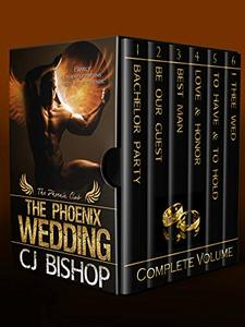 The Phoenix Wedding (6-Book Bundle)