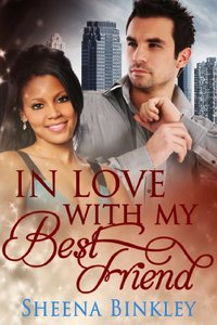 In Love With My Best Friend - Published on Nov, 2013