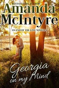 Georgia On My Mind (End of the Line novella) - Published on Apr, 2017
