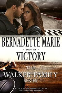 Victory (The Walker Family Series Book 6)