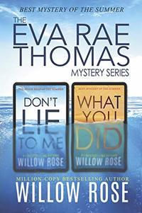 The Eva Rae Thomas Mystery Series: Book 1-2