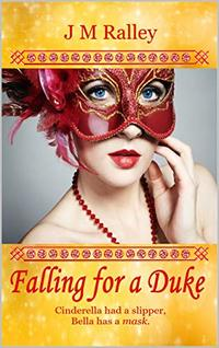 Falling for a Duke (Romancing in Scotland Book 1)