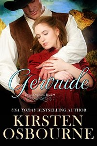 Gertrude (Orlan Orphans Book 9) - Published on Oct, 2017