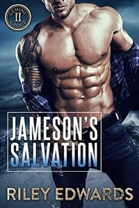 Jameson's Salvation (Gemini Group Book 2) - Published on Sep, 2019