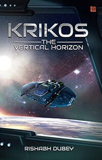 Krikos: The Vertical Horizon - Published on May, 2021
