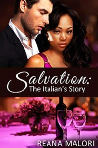 Salvation: The Italian's Story