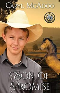 Son of Promise (Companion Book Book 2) - Published on Jan, 2018