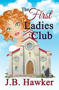 The First Ladies Club - Published on Feb, 2015