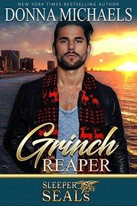 Grinch Reaper: Sleeper SEALs Book 8