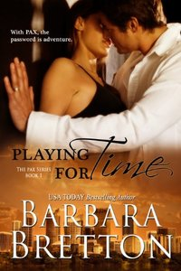 Playing for Time (The PAX Series Book 1)