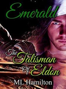 Emerald: The Talisman of Eldon (World of Samar Book 1)