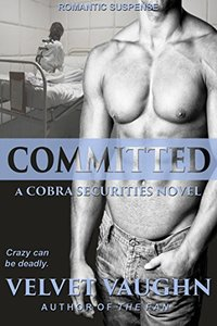 Committed (COBRA Securities Book 3)