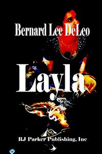 LAYLA (Action Thrillers Book 8)