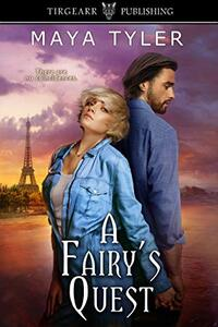 A Fairy's Quest: The Magicals Series, #3