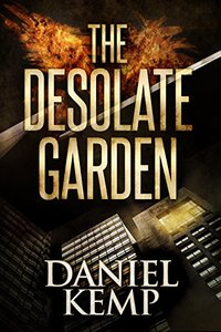 The Desolate Garden - Published on Sep, 2017