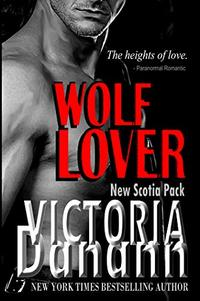 Wolf Lover (New Scotia Pack Book 2)