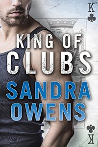 King of Clubs (Aces & Eights Book 2) - Published on Jun, 2017