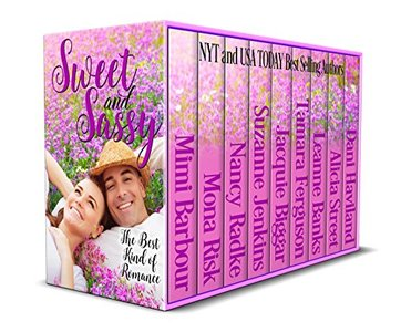 Sweet and Sassy: The Best Kind of Romance - Published on May, 2017