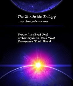 The Earthside  Trilogy