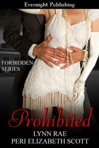 Prohibited (Forbidden Series Book 1)
