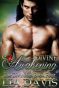 Divine Awakening (The Divinities Book 4)