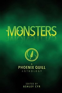 Monsters: A TPQ Anthology